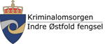 Indre Østfoldfengsel Logo